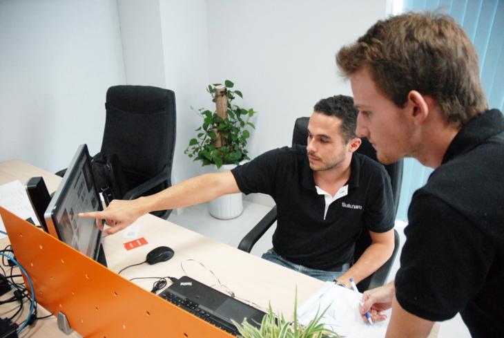 Sutunam France développeurs PHP Magento et eCommerce